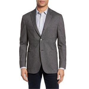 Michael Bastian Slim Fit Sport Coat Jacket 44R